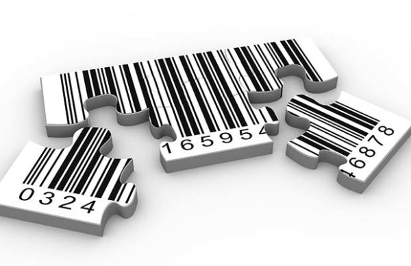 barcode puzzle